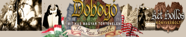 DOBOGÓ